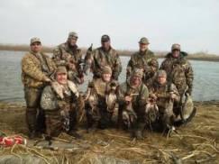 Waterfowl Hunting In Nebraska - 402-304-1192