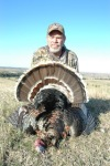 Merriam's Spring Turkey Guided Hunts - 402-304-1192